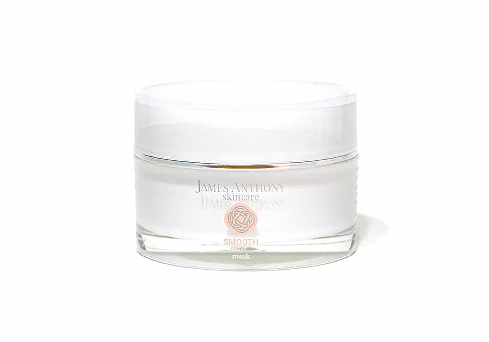 Smooth Move - Exfoliating & Hydrating Face Mask